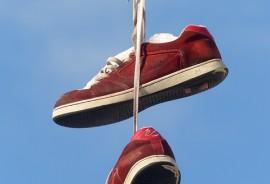 znaczenie snu Czerwone buty