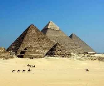 znaczenie snu Egipt