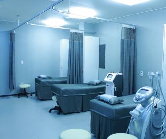 znaczenie snu Szpital