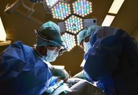 sennik Zabieg w szpitalu